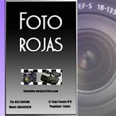 Foto Rojas