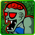 Zombie City2 (Boss) logo