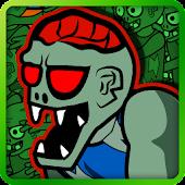 Zombie City2 (Boss)