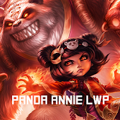Annie League of Legends LWP