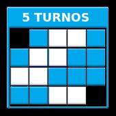 5 Turnos