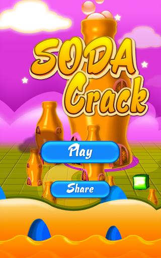 Soda Crack