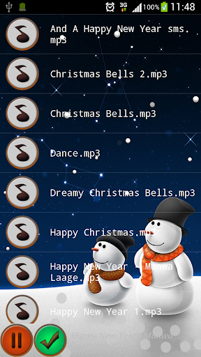 Christmas Ringtones 2015