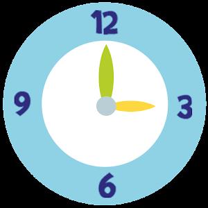 Clockwise - learn the clock :)