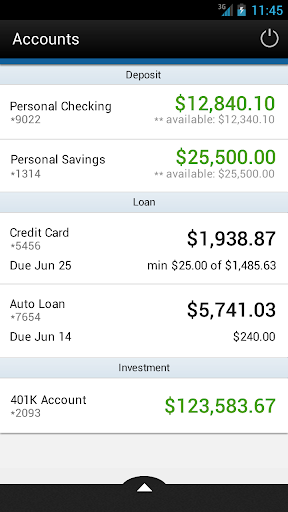 SFCU Mobile Banking