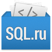 Неофициальный клиент SQL.ru