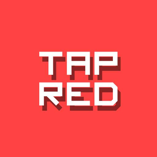 Just Tap Red 街機 App LOGO-APP開箱王