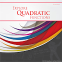 Explore Quadratic Functions icon