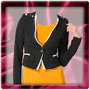 Women fashion suit