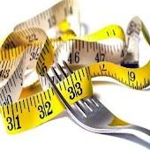 Guía de calorías de alimentos