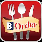 BOrder-cloud order system