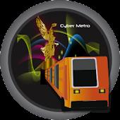 Cyber Metro DF