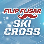 Filip Flisar Ski Cross HD