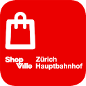ShopVille-Zürich Hauptbahnhof icon