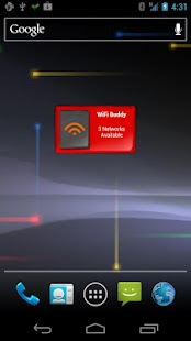 WiFi Buddy - screenshot thumbnail