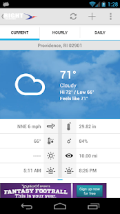 RightWX - Rightweather.net - screenshot thumbnail