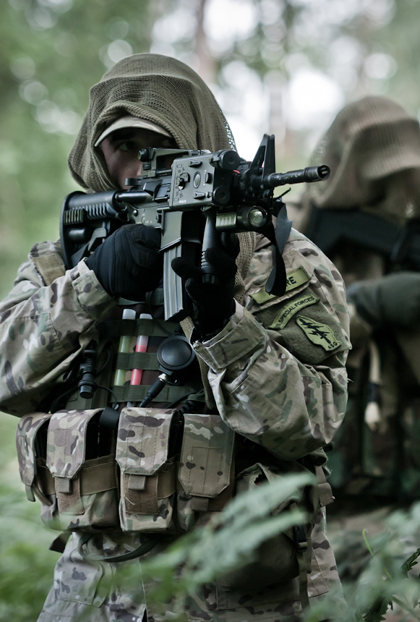 Special forces android apps on google play