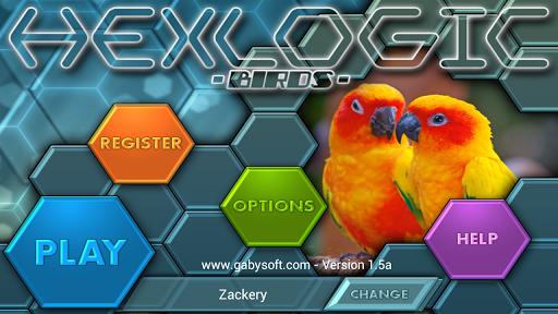 HexLogic - Birds