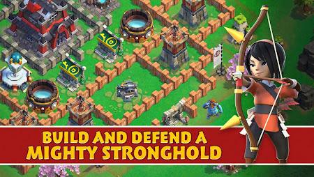 Samurai Siege: Alliance Wars 1282.0.0.0 screenshot 166590