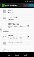 Screenshot of LS Calling Cards (Phone Cards)
