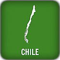 Chile GPS Map icon