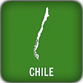 Chile GPS Map