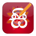 Sinhala Editor Sinhalese Pride icon