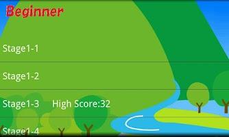 Screenshot of Bird Hunting