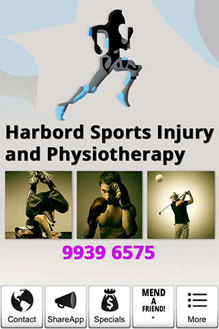 Harbord Physiotherapy Centre