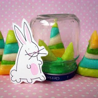 Homemade Easter Corn.