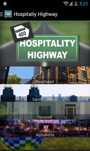 Hospitality Highway