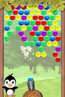 Great Bubble Shooter free- screenshot thumbnail