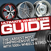 Ultimate Wheel & Tire Guide