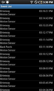 AlarmForce VideoRelay- screenshot thumbnail