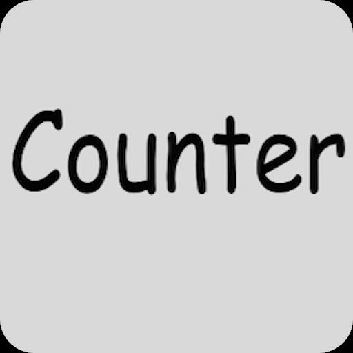 Counter 工具 App LOGO-APP開箱王