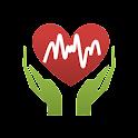 Blood Pressure (BP) Watch logo