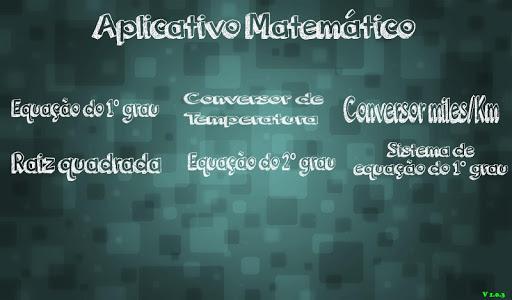 Matemática Essencial Full