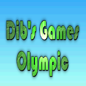 Dib's Games Olympic