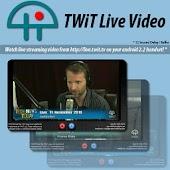 TWiT Live Video