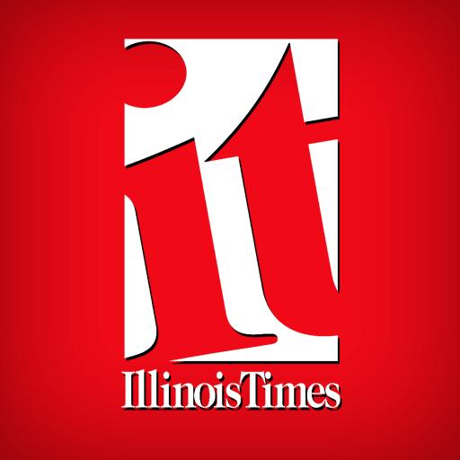Illinois Times LOGO-APP點子