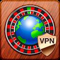 Woo VPN+TOR Pro icon