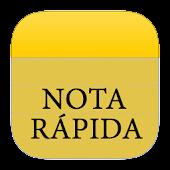 NotaRápida