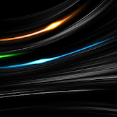 HD Wallpaper Black