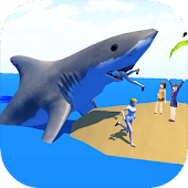Shark Simulator 3D Unlimited