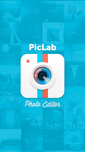 PicLab - Photo Editor- screenshot thumbnail
