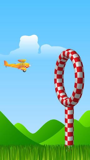 Aerobatics - Tap Airplane