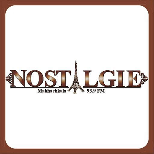 Radio Nostalgie Makhachkala