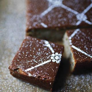 Nutmeg Cake Recipe