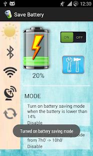 玩免費工具APP 下載Easy Power Saver app不用錢 硬是要APP