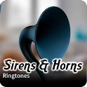 Super Horns & Sirens icon